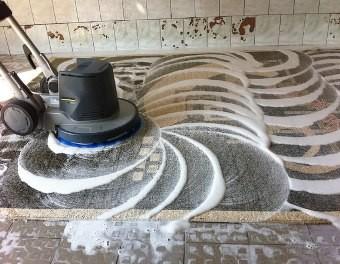 Стирка ковров в Одессе