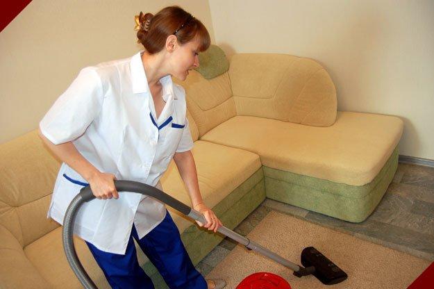Сколько стоит уборка квартиры в Одессе