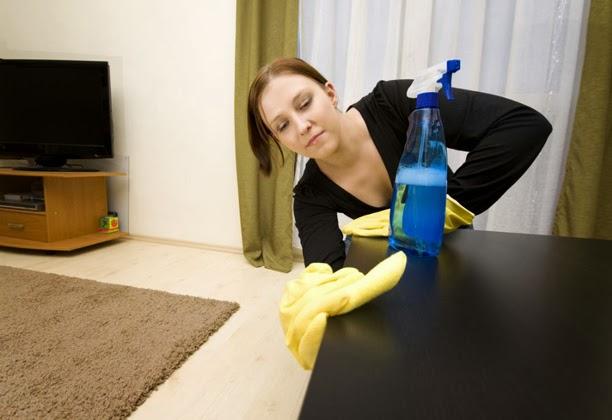 Стоимость уборки квартиры в Одессе