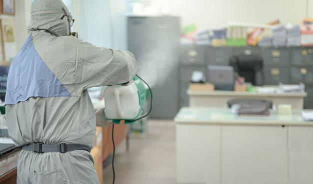 Clean Time, уборка квартир, антивирусная обработка дома