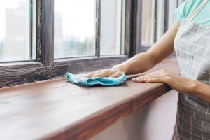 уборка квартиры, уборка дома, антивирусная обработка