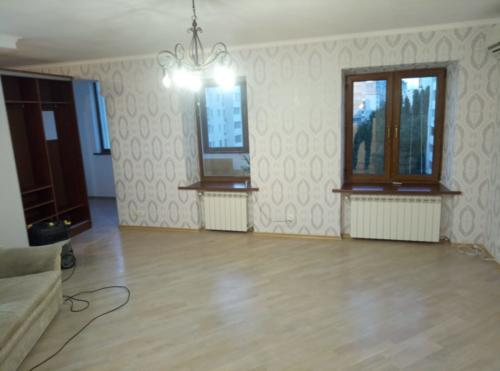 Уборка квартиры-2