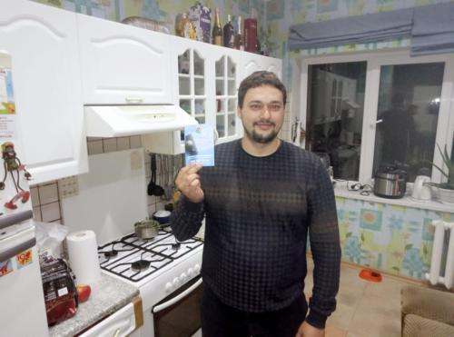 Уборка квартиры-5